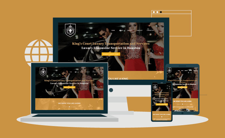 Kings Court Luxury Services